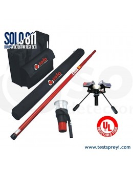 Solo 811 Detector Tester Kits