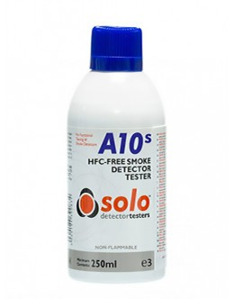 Solo A10SSmoke Detector Tester Spray-250ml  (Non Flammable)