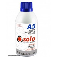Solo A5 (Flammable) Smoke Detector Tester Spray -250ml